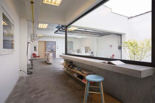 ajstudio: architectuur, interieurvormgeving en meubelontwerp