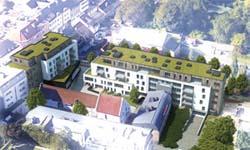 Residentie Casalta is het nieuwe hart van Tervuren