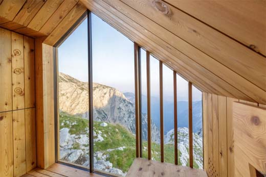 Guardian-glas zorgt voor superieure thermische isolatie en zonwering