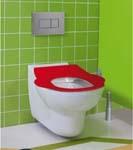 Schools sanitair voor de allerkleinsten op school