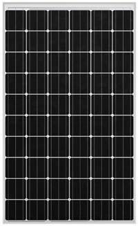 Sharp introduceert vier nieuwe high-performance zonnepanelen tot 300 watt