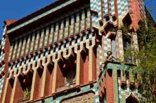 Eerste huis Gaudí vanaf 2017 toegankelijk voor het publiek