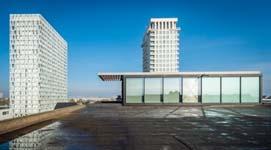 Mijn Huis Mijn Architect: Loft in Antwerpen
