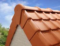 Koramic lanceert keramische gevelplaat op bis 2016