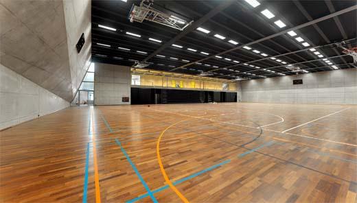 Stedelijk Lyceum Topsport