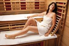 Verbeter je gezondheid met een infrarood sauna