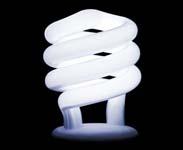 Spaarlampen: goed voor milieu, goed voor uw portemonnee