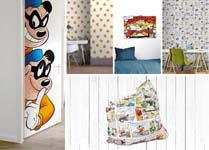 Donald Duck Weekblad lanceert wooncollectie
