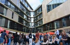 Nieuwe Campus Zuid verwelkomt 5.500 studenten