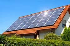 Wordt energie onafhankelijk, investeer in zonnepanelen