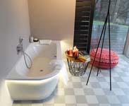 Aarden Badkamer Waarom : Waarom we in de herfst weer meer tijd in de badkamer doorbrengen
