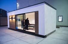 bis 2016: Compact en comfortabel wonen – het kan!