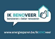 Vlaanderen gaat vanaf nu BENOveren