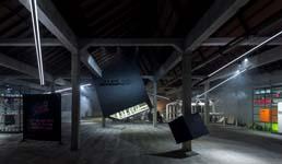 Delta Light stelt 'Infinity of Light'-ervaring voor op Club Design