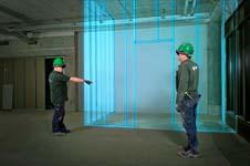 BAM werkt aan eerste tests met Microsoft HoloLens