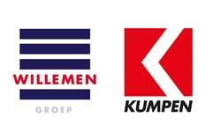 Willemen Groep neemt bouwbedrijf Kumpen over