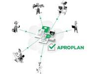 Bouw app Aproplan is een van de beste Belgische startup van 2016
