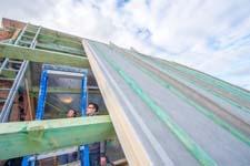 Bezoek Recticel Insulation op de Belgian Roof Day