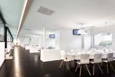 Nieuwe VIP-ruimte voor Jan Breydelstadion
