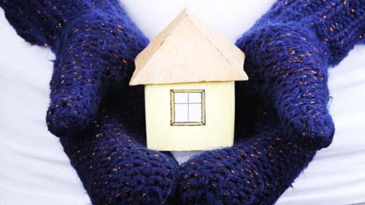Laatste kans om je te bewapenen tegen de winter en de energiefactuur!