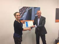 Holonite is nu Cradle to Cradle Silver gecertificeerd