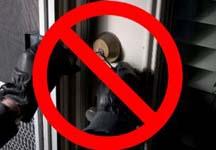 Beveilig je woning tegen een nieuwe inbraakgolf