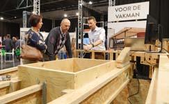 Belgian Roof Day lokt recordaantal bezoekers