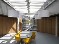 Velux modulaire lichtstraten winnaar Archiproducts Design Award
