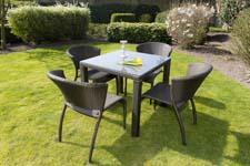 Het belang van een beschermhoes voor uw tuinmeubelen