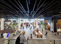Philips Lighting zorgt voor Belgische primeur in Kortrijk