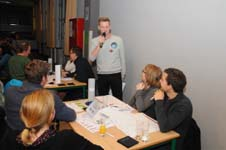 33 teams quizzen over energiezuinig bouwen