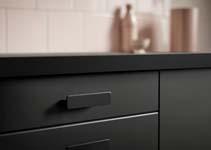 Ikea lanceert keukendeuren van 100% gerecycled materiaal