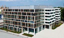 Atenor verkoopt Vaci Greens gebouw C in Boedapest