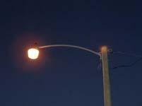 Lokale besturen moeten energie-efficiënte openbare verlichting kiezen