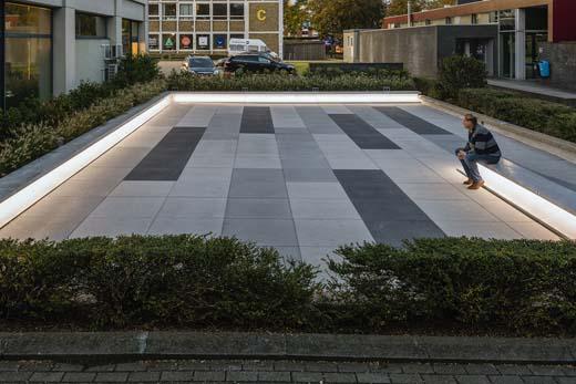 Hogeschool PXL creëert Open Classroom