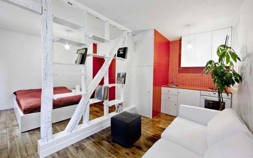 Een studio huren, of toch maar beter een appartement?