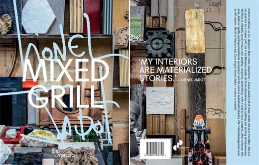 Mixed grill, Objects & Interiors