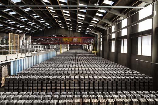 Vandersanden Group neemt 3 fabrieken over
