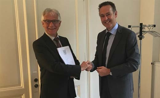SIG Air Handling breidt verder uit in Duitsland