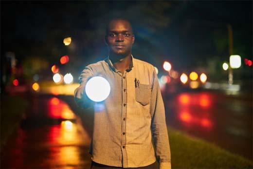 Er gaat nog meer Natural Light schijnen in Afrika