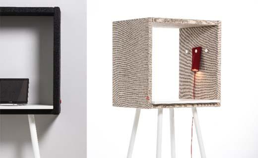 Box by Studio Segers