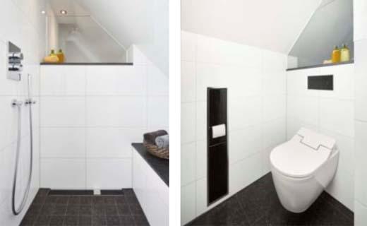Ideeen Badkamer Renovatie : Badkamerrenovatie is meer dan alleen vervangen producten