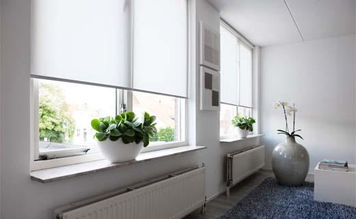 Raamdecoratie: duurzaam, knap en nog zo sfeervol