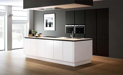 Ultra Moderne Keukens : Ultramoderne villa bob manders the art of living nl
