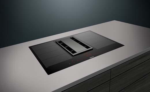 Siemens inductionAir System