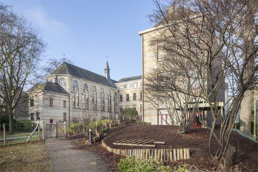 Nieuwe scholen en woonzorgcentrum gepland in snelst groeiende wijk van Antwerpen