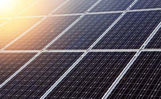 Meer dan verdubbeling nieuwe zonnepaneleninstallaties