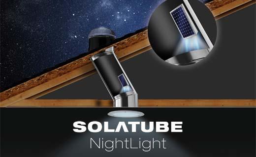 Slimme gadget zorgt voor licht in de duisternis