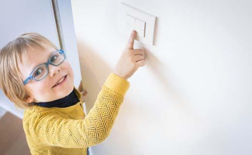 Een op de twee jongvolwassenen wil slim huis