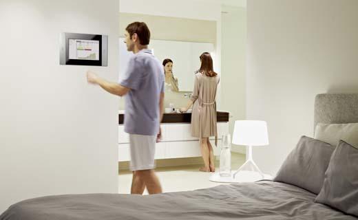 Connected home is sleutel naar energie-efficiëntie